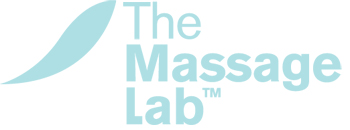 The Massage Lab logo